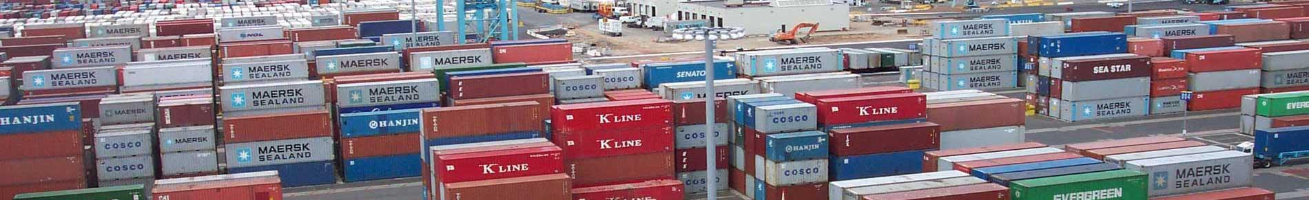 Prakash Shipping Agencies